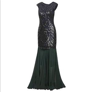 554ae72bb4c Women s Great Gatsby Themed Prom Dresses on Poshmark